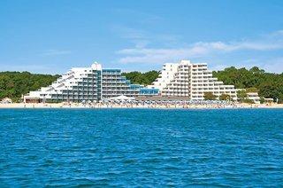 Pauschalreise Hotel Bulgarien, Riviera Nord (Goldstrand), Slavuna Beach Hotel in Albena  ab Flughafen Amsterdam