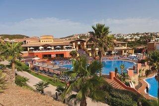 Pauschalreise Hotel Spanien, Costa del Sol, Aldiana Club Costa del Sol in La Línea de la Concepción  ab Flughafen