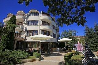 Pauschalreise Hotel Bulgarien, Riviera Nord (Goldstrand), Albatros in Sweti Konstantin  ab Flughafen Amsterdam