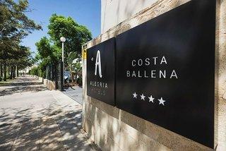 Pauschalreise Hotel Spanien, Costa de la Luz, ALEGRIA Costa Ballena in Rota  ab Flughafen Bremen