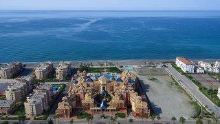 Pauschalreise Hotel Spanien, Costa del Sol, IBEROSTAR Málaga Playa in Torrox Costa  ab Flughafen Bremen