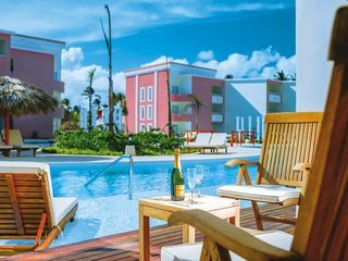 Pauschalreise Hotel  The Royal Suites Turquesa in Punta Cana  ab Flughafen