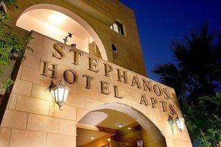 Pauschalreise Hotel Zypern, Zypern Süd (griechischer Teil), Stephanos Hotel Apartments in Polis  ab Flughafen Basel