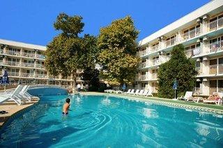 Pauschalreise Hotel Bulgarien, Riviera Nord (Goldstrand), Kaliopa in Albena  ab Flughafen Amsterdam