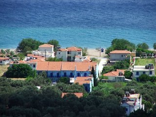 Pauschalreise Hotel Griechenland, Samos & Ikaria, Hotel Sofia in Kampos Marathokampos  ab Flughafen Berlin