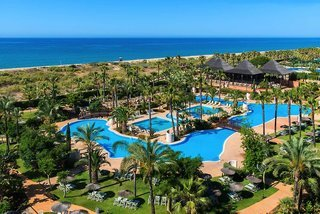 Pauschalreise Hotel Spanien, Costa de la Luz, Puerto Antilla Grand Hotel in Islantilla  ab Flughafen