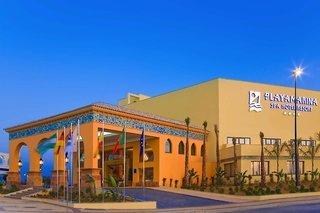 Pauschalreise Hotel Spanien, Costa de la Luz, Playamarina Apartments in Ayamonte  ab Flughafen Berlin-Tegel