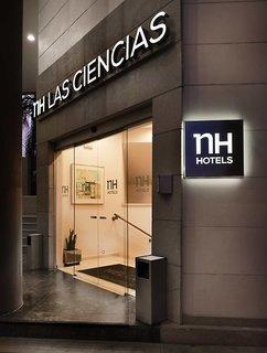 Pauschalreise Hotel Spanien, Valencia & Umgebung, NH Valencia Las Ciencias in Valencia  ab Flughafen Berlin