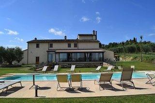Pauschalreise Hotel Italien, Toskana - Toskanische Küste, Le Buche Wine Resort in Sarteano  ab Flughafen Bruessel