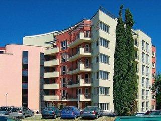Pauschalreise Hotel Bulgarien, Riviera Nord (Goldstrand), Odessos Appartments in Goldstrand  ab Flughafen Amsterdam