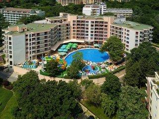 Pauschalreise Hotel Bulgarien, Riviera Nord (Goldstrand), Prestige Hotel & Aquapark in Goldstrand  ab Flughafen Amsterdam