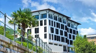 Pauschalreise Hotel Kroatien, Istrien, Design Hotel Royal in Opatija  ab Flughafen Bruessel