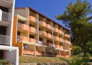 Pauschalreise Hotel Kroatien, Kvarner Bucht, Hotel Veli Mel in Lopar  ab Flughafen Bruessel