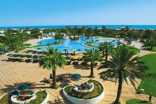 Pauschalreise Hotel Tunesien, Djerba, lti Djerba Plaza Thalasso & Spa in Insel Djerba  ab Flughafen Frankfurt Airport