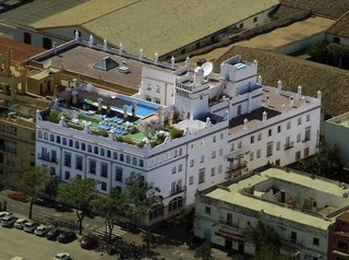 Pauschalreise Hotel Spanien, Costa de la Luz, Soho Boutique Puerto Hotel in El Puerto de Santa Maria  ab Flughafen