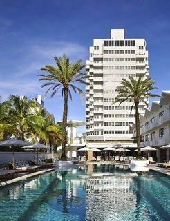Pauschalreise Hotel USA, Florida -  Ostküste, Shelborne South Beach in Miami Beach  ab Flughafen