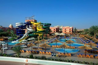 Pauschalreise Hotel Ägypten, Hurghada & Safaga, Albatros Aqua Park in Hurghada  ab Flughafen