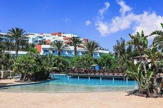 Pauschalreise Hotel Spanien, Fuerteventura, Oasis Park R2 Pajara Beach in Costa Calma  ab Flughafen Bremen