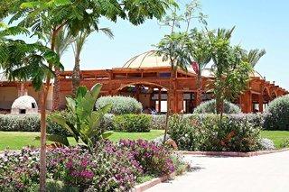 Pauschalreise Hotel Ägypten, Hurghada & Safaga, The Three Corners Sunny Beach Resort in Hurghada  ab Flughafen
