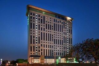 Pauschalreise Hotel Vereinigte Arabische Emirate, Dubai, Holiday Inn Dubai Festival City in Dubai  ab Flughafen Bruessel