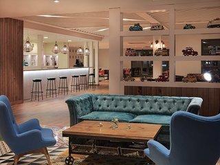 Pauschalreise Hotel Spanien, Fuerteventura, H10 Ocean Dreams in Corralejo  ab Flughafen Bremen