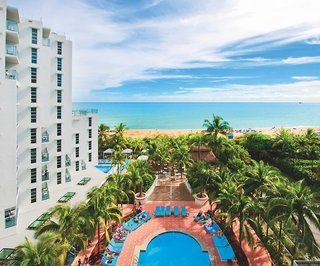 Pauschalreise Hotel USA, Florida -  Ostküste, Cadillac Hotel & Beach Club, Autograph Collection in Miami Beach  ab Flughafen