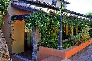 Pauschalreise Hotel Italien, Sardinien, Hotel Club Saraceno in Arbatax  ab Flughafen Bruessel