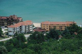 Pauschalreise Hotel Bulgarien, Riviera Nord (Goldstrand), Palma in Kranewo  ab Flughafen Amsterdam