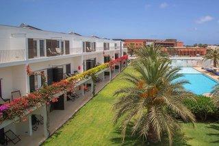 Pauschalreise Hotel Kap Verde, Kapverden - weitere Angebote, Dunas de Sal Hotel in Santa Maria  ab Flughafen Berlin