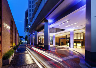 Pauschalreise in Thailand,     Bangkok & Umgebung,     Anantara Bangkok Sathorn Hotel (5   Sterne Hotel  Hotel ) in Bangkok