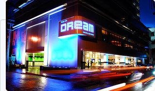 Pauschalreise in Thailand,     Bangkok & Umgebung,     Dream Hotel Bangkok (5   Sterne Hotel  Hotel ) in Bangkok