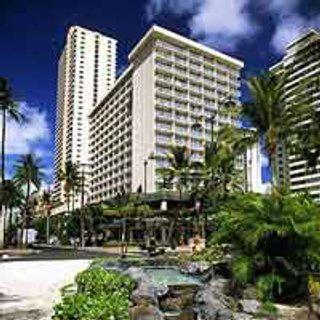 Last MInute Reise USA,     Hawaii,     Pacific Beach (3   Sterne Hotel  Hotel ) in Honolulu