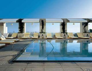 Last MInute Reise USA,     Kalifornien,     Mondrian Los Angeles (4   Sterne Hotel  Hotel ) in Los Angeles