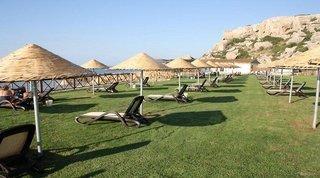 Last MInute Reise Zypern,     Zypern Nord (türkischer Teil),     Korineum Golf & Beach Resort (5   Sterne Hotel  Hotel ) in Girne