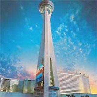 Last MInute Reise USA,     Nevada,     Stratosphere (3   Sterne Hotel  Hotel ) in Las Vegas