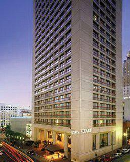 Last MInute Reise USA,     Kalifornien,     Grand Hyatt San Francisco (4   Sterne Hotel  Hotel ) in San Francisco