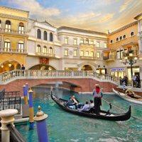 Last MInute Reise USA,     Nevada,     The Venetian (5   Sterne Hotel  Hotel ) in Las Vegas
