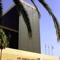 Last MInute Reise USA,     Kalifornien,     Hilton Airport (4   Sterne Hotel  Hotel ) in Los Angeles