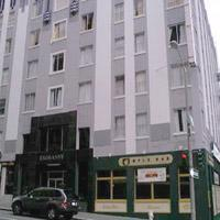 Last MInute Reise USA,     Kalifornien,     Embassy (2+   Sterne Hotel  Hotel ) in San Francisco