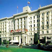 Last MInute Reise USA,     Kalifornien,     The Fairmont San Francisco (4   Sterne Hotel  Hotel ) in San Francisco
