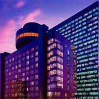 Last MInute Reise USA,     Kalifornien,     Sheraton Grand Los Angeles (3   Sterne Hotel  Hotel ) in Los Angeles