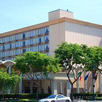Last MInute Reise USA,     Kalifornien,     Red Lion Anaheim (3   Sterne Hotel  Hotel ) in Anaheim