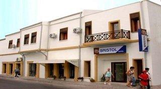 Last MInute Reise Zypern,     Zypern Nord (türkischer Teil),     Bristol (2   Sterne Hotel  Hotel ) in Girne