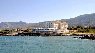 Last MInute Reise Zypern,     Zypern Nord (türkischer Teil),     Manolya Hotel (3   Sterne Hotel  Hotel ) in Girne
