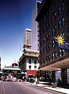 Last MInute Reise USA,     Kalifornien,     Hotel Triton (3   Sterne Hotel  Hotel ) in San Francisco