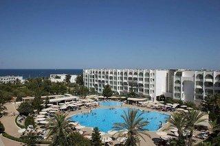 Last Minute Tunesien,     Monastir & Umgebung,     El Mouradi Palace  in Port el Kantaoui