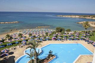Last MInute Reise Zypern,     Zypern Süd (griechischer Teil),     Corallia Beach (3   Sterne Hotel  Hotel ) in Coral Bay