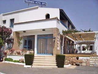 Last MInute Reise Zypern,     Zypern Süd (griechischer Teil),     Tasmaria (3   Sterne Hotel  Hotel ) in Paphos