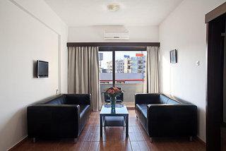 Last MInute Reise Zypern,     Zypern Süd (griechischer Teil),     Frangiorgio Hotel Apartments (3   Sterne Hotel  Hotel ) in Larnaca