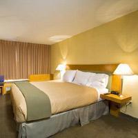 Last MInute Reise USA,     Kalifornien,     Holiday Inn Express West Los Angeles (2   Sterne Hotel  Hotel ) in Los Angeles